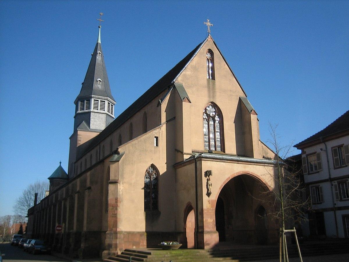 Haguenau – Reiseführer auf Wikivoyage