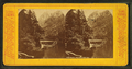 Eagle Cliff & Echo Lake, White Mountains, from Robert N. Dennis collection of stereoscopic views.png