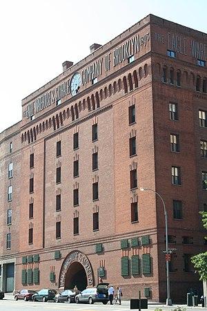 Eagle Warehouse & Storage Company - Eagle Warehouse in 2006
