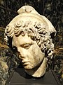 Eastern Figure with Phrygian Cap, probably Italy, possibly 2nd century CE - Nelson-Atkins Museum of Art - DSC08237.JPG