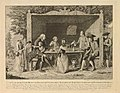 Eberhard Siegfried Henne - I Casp Lavater, Felix Hess und Heinrich Fuessli bey Spalding zu Barth in Schwedisch Pommern im Jahr 1763, 1810.jpg