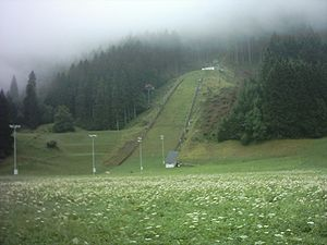 Gross-Titlis-Schanze