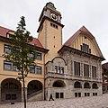 Ebingen Rathaus Turm.jpg