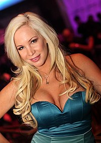 Eden Adams at AVN 2012.jpg