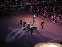 Edinburgh Tatto on Edinburgh Military Tattoo     Wikipedia