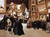 Edouard Dantan Un Coin du Salon en 1880.jpg
