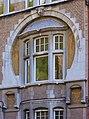 Edouard Frankinet, maison Leclef à Dinant, détail de l'oriel.jpg