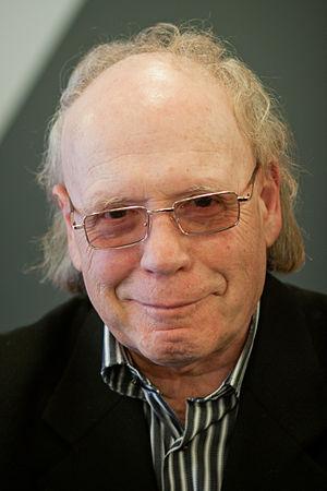 Edvard Radzinsky - Edvard Radzinsky, 2013