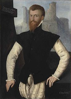 Edward Courtenay, 1st Earl of Devon English peer, d. 1556