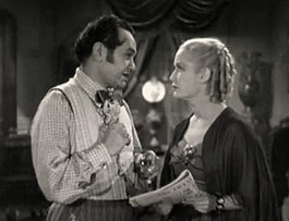 Edward G. Robinson-Miriam Hopkins in Barbary Coast.jpg