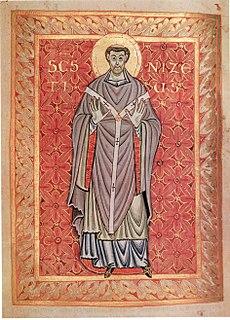 Bishop of Trier