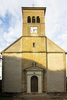 Novéant-sur-Moselle Commune in Grand Est, France