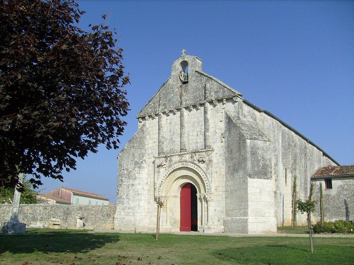 église la clisse GR4 section 1