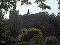 Eglise saint Jean Baptiste de Chaumont en Vexin.JPG