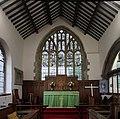 Eglwys Sant Cynfarch a Sant Cyngar - St Cynfarch and St Cyngar's Church, Hope, Wales 27.jpg