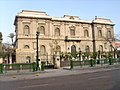Egypt Architect- Politicians club - Down town Cairo (2).JPG