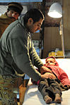 Egyptian hospital provides medical care for locals DVIDS521834.jpg