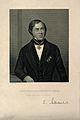 Eilhard Mitscherlich. Stipple engraving by W. C. Sharpe afte Wellcome V0004042.jpg