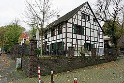 Schweizer Straße in Duisburg