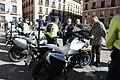 El Ayuntamiento ahorra casi 9 millones en vehículos y uniformes de Policía Municipal (03).jpg