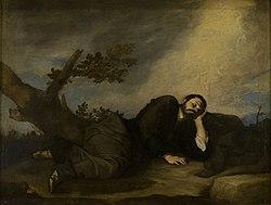 Jusepe de Ribera: Sen Jakuba