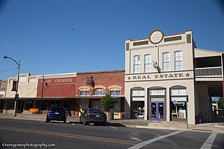 Elgin, Texas City in Texas, United States