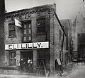Eli Lilly on Pearl Street, Indianpolis, 1876.jpg