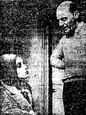 Paul Czinner - Elisabeth Bergner and Paul Czinner