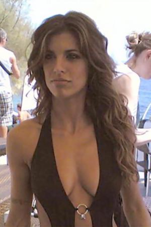 Elisabetta Canalis - Elisabetta Canalis in 2007