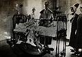 Elizabeth Garrett Anderson Hospital, London; Queen Mary Wellcome V0030959.jpg