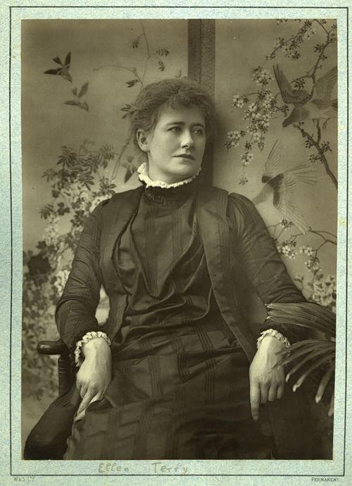 Ellen terry 1892