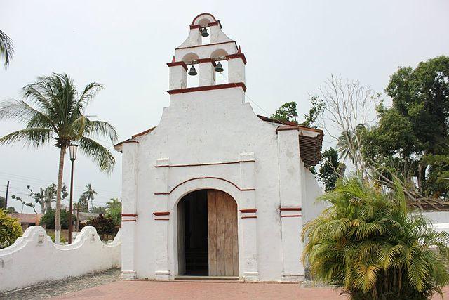 Municipio La Antigua