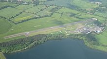 Elstree Airfield from the air..jpg