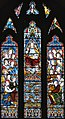 Enfield, St Mary Magdalene, The West window.jpg