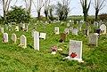 Enstone Cemetery - geograph.org.uk - 390277.jpg