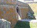 Entrada de la fortaleza - panoramio.jpg