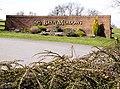 Entrance to Bryn Meadows - geograph.org.uk - 736912.jpg