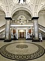 Entry Hall at Brisbane City Hall 02.jpg
