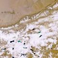 Envisat image of the Tibetan Plateau ESA201305.tiff