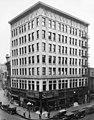Equitable Savings Bank Building NE corner 1st Spring Los Angeles 1906-1920s.jpg