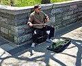 Er Hu Musician -- Central Park (NY) April 2016 (26919768163).jpg