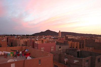 Car Rental Morocco