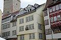 Erfurt, Krämerbrücke, aussen, Nordseite-001.jpg