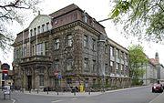 Erlangen Universitätsbibliothek Altbau 001.JPG