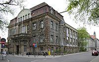 University Library of Erlangen-Nürnberg