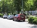 Ersatzhaltestelle Kirche, 1, Lauenförde, Landkreis Holzminden.jpg