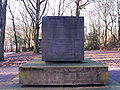 Erster Weltkrieg Denkmal Duisburg 6.JPG