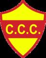 Escudo Club Cristobal Colon de Ñemby.png