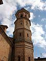 Església de Santa Maria de Xaló, campanar.jpg