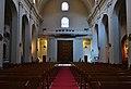 Església de la Mare de Déu de Gràcia d'Alacant, vista cap a l'entrada.JPG